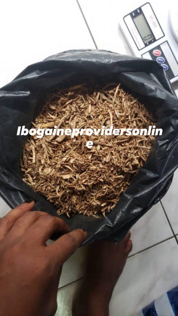 Buy Iboga Root Bark